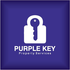 Logo of Purple Key