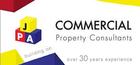 JPA Commercial logo