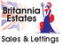 Britannia Estates logo