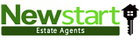 Newstart Estate Agents logo
