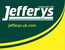 Jefferys logo