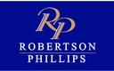Robertson Phillips - Harrow Logo
