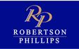 Robertson Phillips - Pinner logo