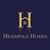 Hemmings Homes logo