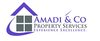 Marketed by Amadi & Co