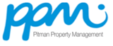 Pitman Property Management Logo