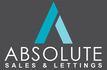 Absolute Sales & Lettings logo