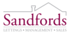 Sandfords Property logo