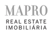 Mapro Real Estate logo