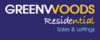 Greenwoods Residential Sales & Lettings logo