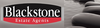 Blackstone Estate Agents logo