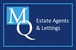 MQ Estate Agents & Lettings logo
