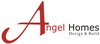 Angel Homes logo