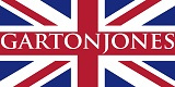 Garton Jones - Chelsea Bridge Wharf Logo