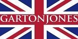 Garton Jones - Nine Elms & Vauxhall Logo