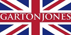 Garton Jones - Chelsea Bridge Wharf logo