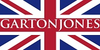 Garton Jones - Westminster & St James's Park logo