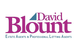 David Blount Estate Agents logo