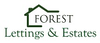 Forest Lettings & Estates logo