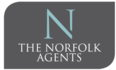 The Norfolk Agents logo