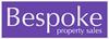 Bespoke Property Sales logo