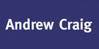 Andrew Craig - Low Fell, NE9