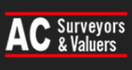 AC Surveyors logo