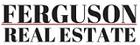 Ferguson Real Estate logo