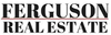 Ferguson Real Estate logo