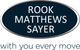 Rook Matthews Sayer - Amble logo