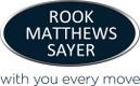Rook Matthews Sayer - Gosforth Logo