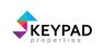 Keypad properties logo