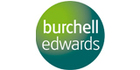 Burchell Edwards - Burton logo
