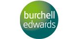 Burchell Edwards - Tamworth Logo