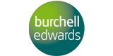 Burchell Edwards - Shirley Logo