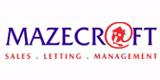 Mazecroft Ltd Logo