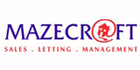 Mazecroft Ltd logo