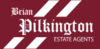 Brian Pilkington logo