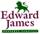 Edward James Property Services logo