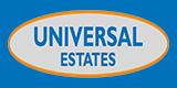 Universal Estates Logo