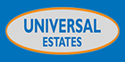 Universal Estates logo