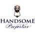 Handsome Properties logo