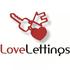 Love Lettings logo