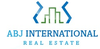 ABJ International logo