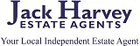 Jack Harvey Estate Agents logo