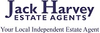Jack Harvey Estate Agents