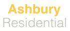 Ashbury Residential logo
