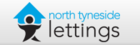 North Tyneside Lettings logo