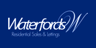 Waterfords logo