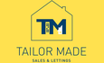 Tailor Made Sales and Lettings logo